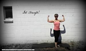 Christi s strong