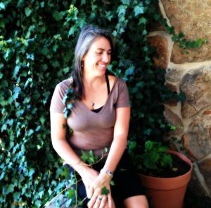 sitting vine